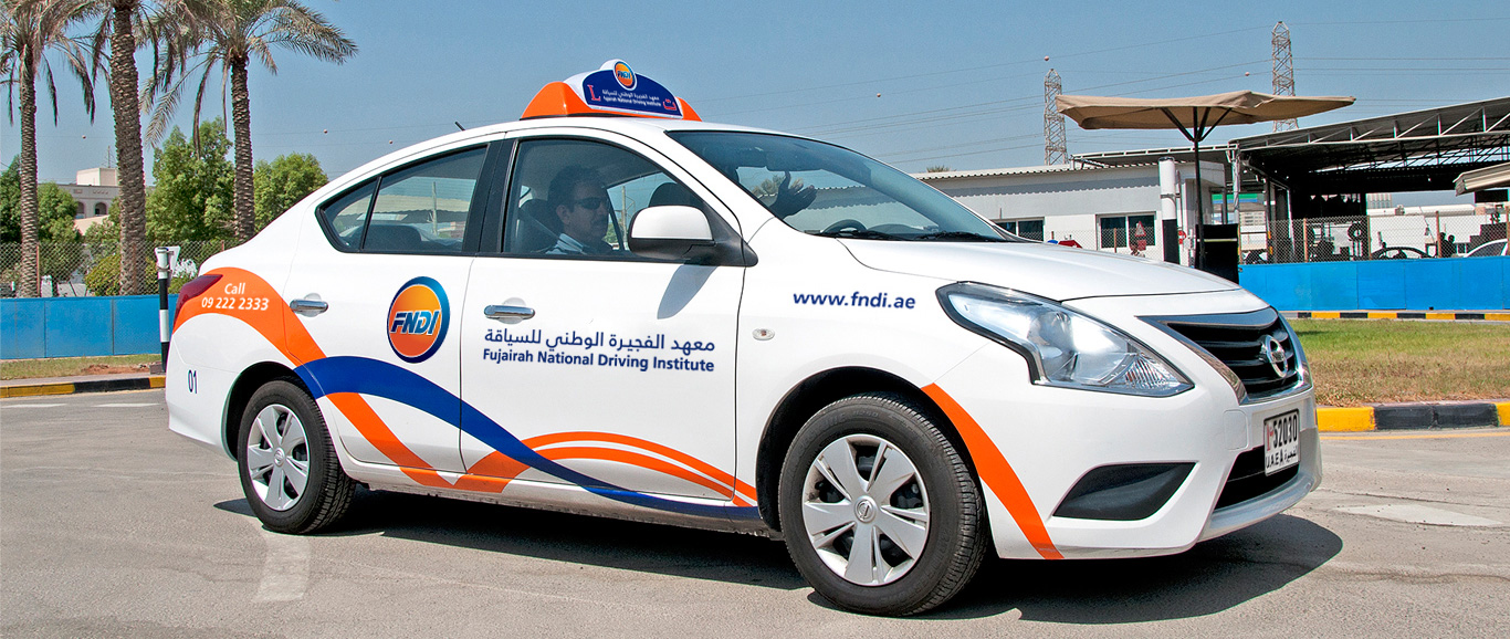 tips to pass driving test in abu dhabi